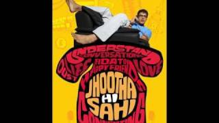 Jhootha Hi Sahi - Do Nishaaniyan  - Full Song Download
