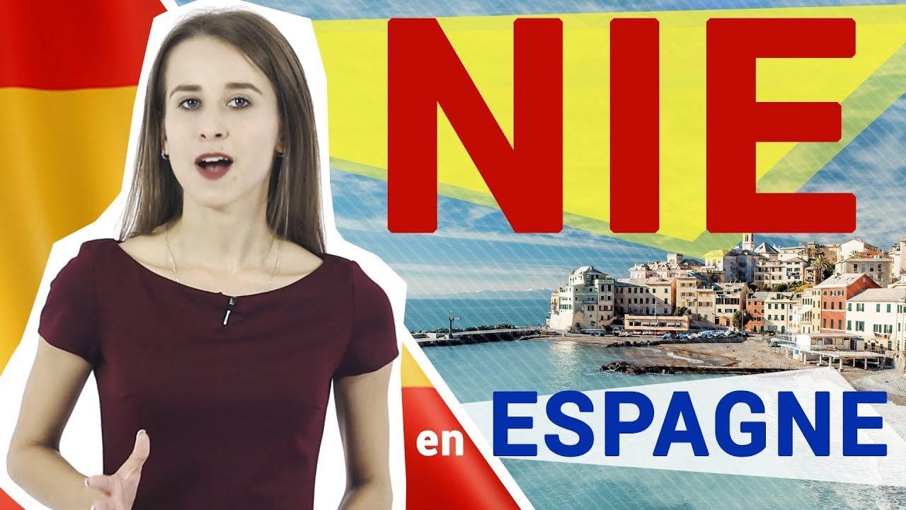 NIE Espagne, comment obtenir le numéro d'identification étranger