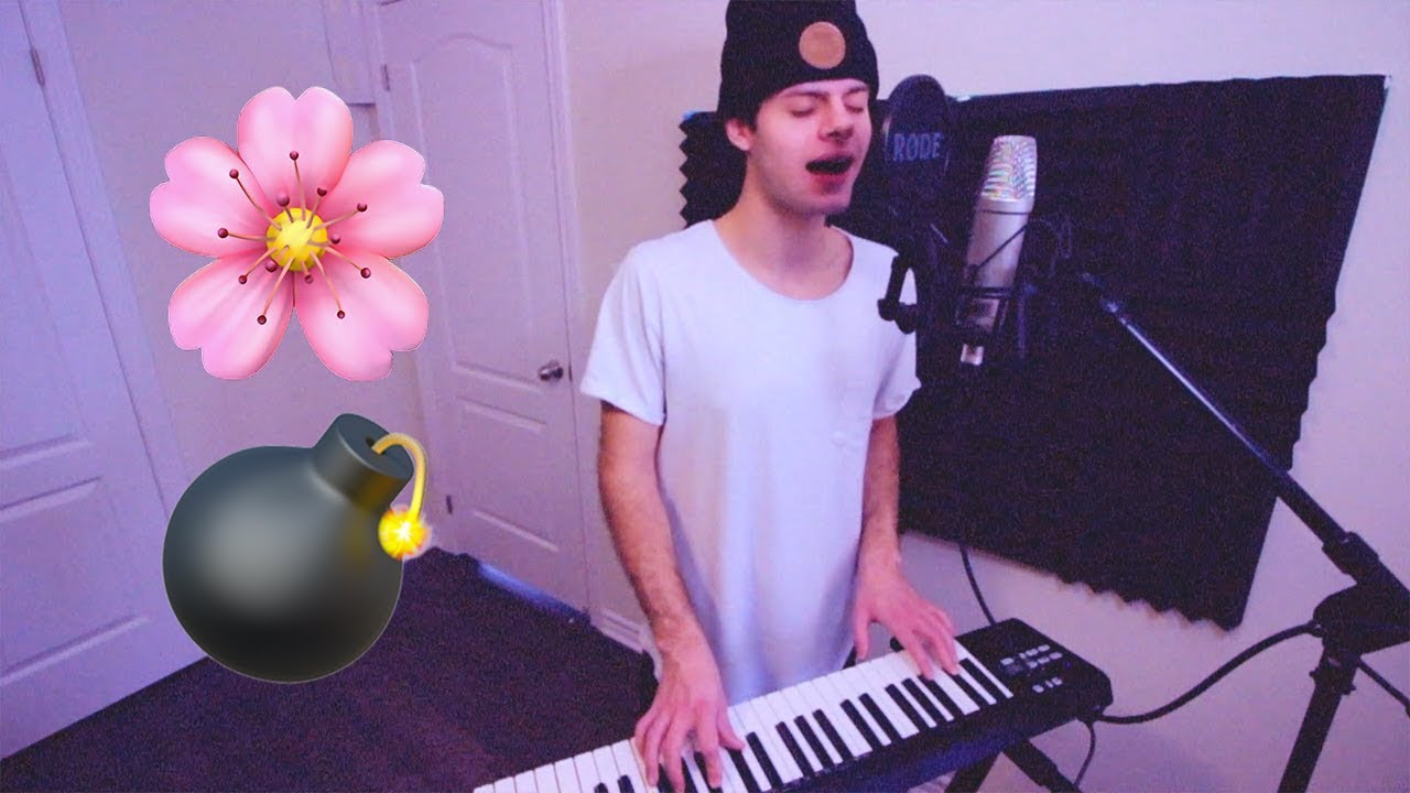 Wale Lotus Flower Bomb Short Cover Youtube