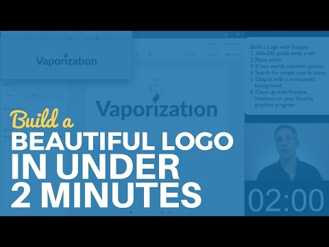 Free, Beautiful Domain Name Logos in Under 2 Minutes