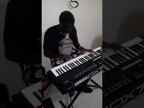 Piano marimba mbalax