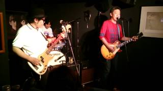 THE DIRTY MAC  ☆横浜ホンキートンク・ブルース