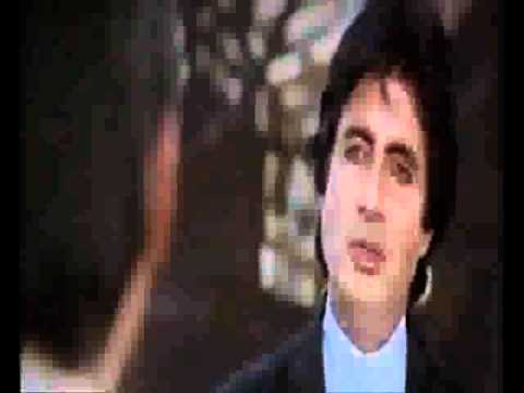 Random Movie Pick - Agneepath Amitabh Trailer the Real Agneepath original the best YouTube Trailer