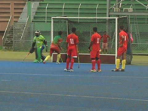 এশিয়ান গেমসে পদকের আশা নেই বাংলাদেশ হকি দলের   Hockey Game   Sports News