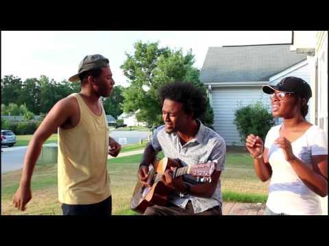 Imagine Me - Kirk Franklin  King's Harmony cover 