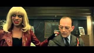 Отрывок из фильма Васаби    Покажи нам свой ствол  Жан Рено ►filmCut