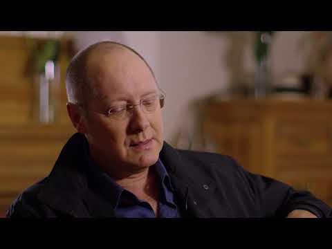 """The Blacklist: Season 5 Premiere    James Spader """"Raymond 'Red' Reddington""""    SocialNews.XYZ"""