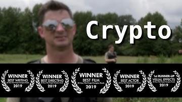 CRYPTO - Award Winning Short Film