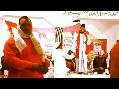 Sagir saba muradabadi latest naat pak part 2[HD]