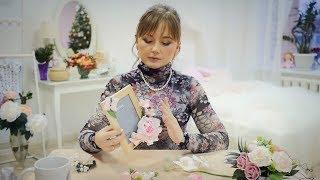 Татьяна Самарцева. Обо мне. Полимерная глина