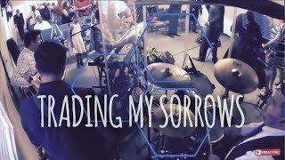Trading My Sorrows - Israel  Houghton