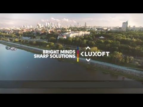 Luxoft opens new office in Warsaw and celebrates 7 years of development in Poland