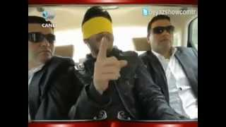 Beyaz Show Ali Ağaoğlu reklamıyla geçti