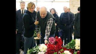 Врачи назвали СТРАШННУЮ причину СМЕРТИ Марьянова!!!