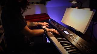 Eric Clapton -Tears in Heaven - piano cover