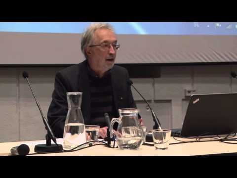Darko Štrajn: Immediacy as an Attribute of Cinema as Art (ARA Conference 10/14)