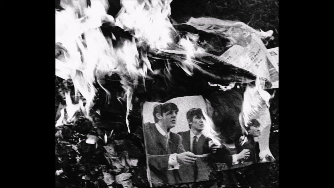 31 Juli dalam Sejarah: Warga Alabama Bakar Produk-produk Terkait The Beatles
