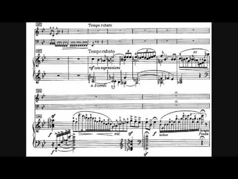 Bedřich Smetana - Piano Trio in G minor, Op. 15