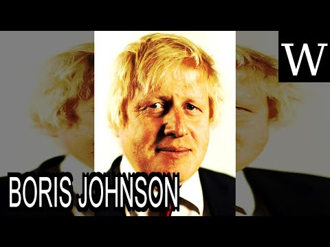 BORIS JOHNSON - WikiVidi Documentary
