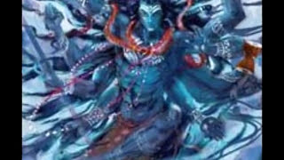 II Shiva Tandava Stotram II  शिव तांडव स्तोत्रम्
