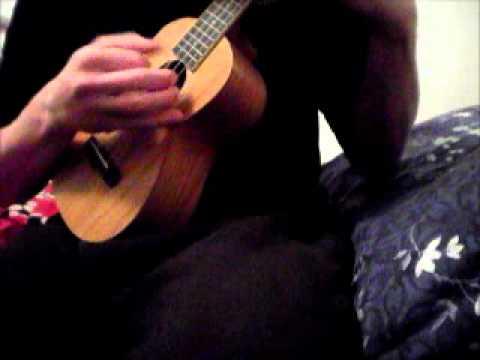 Two Hymns For Ukulele Youtube