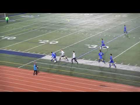 Appoquinimink vs Sussex Central Delaware State Soccer Quarter Final
