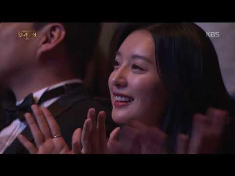 2017 KBS연기대상 - � KBS연기대상][축하공연] BTOB - 알듯 말듯해. 20171231