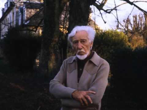 Radioscopie – Bertrand de Jouvenel