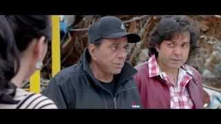 Yamla Pagla Deewana 2 Official Theatrical Trailer - Dharmendra - Sunny Deol - Bobby Deol