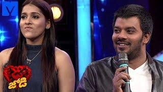 Sudigali Sudheer Hilarious Comedy - Dhee Jodi Latest Promo - Dhee 11 - 14th November 2018