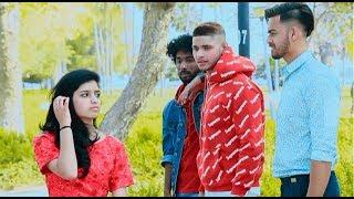 അവളൊരു ജിന്ന് AVALORU JINNU |nee ini anayumo ennarikil - Mahroof ksd | Haneefa ksd| Addu Neram Album
