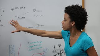 Caltech's Jessica Watkins: A Roving Mind