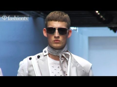 Costume National Men Spring/Summer 2013 Full Show | Milan Men's Fashion Week | FashionTV FMEN