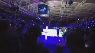 Countdown to Craziness October 19th 2018 - VR180