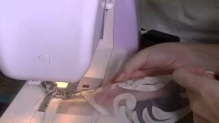 Как легко и быстро обработать края ткани?