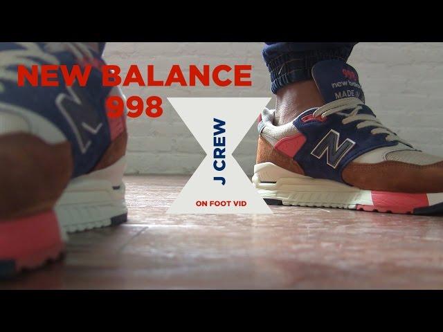 new balance 998 hilltop blues