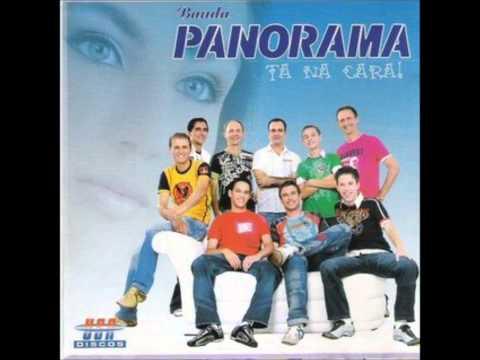 Banda Panorama - Ta na cara