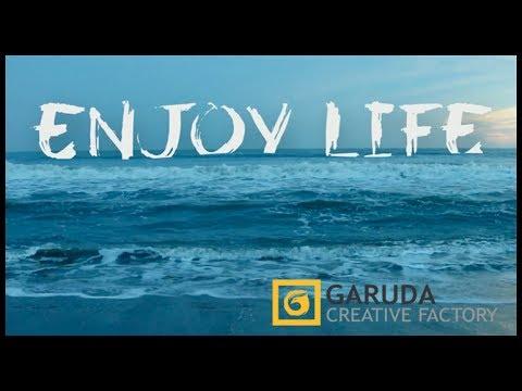 ENJOY LIFE | ROCK ON BRO Full Video Song | JANATHA GARAGE | DSP