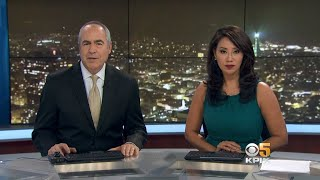 KPIX Thursday Evening News Wrap