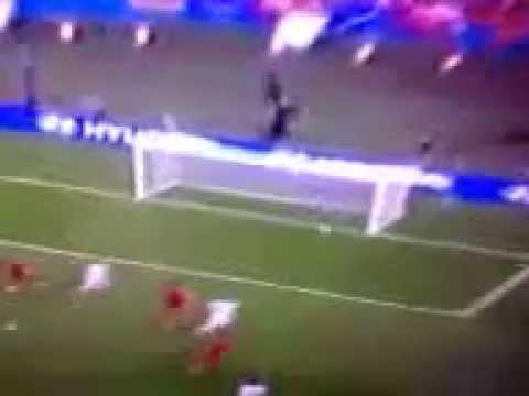 Spain vs Chile 0-2 Goal & Highlights World Cup 2014 İspanya 0-2 Şili Maçın Özeti