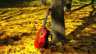 Mozart - Greensleeves (Classical Guitar)