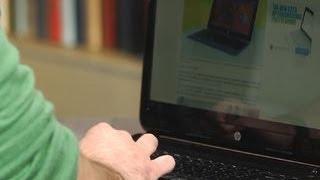 Install Ubuntu on a Chromebook