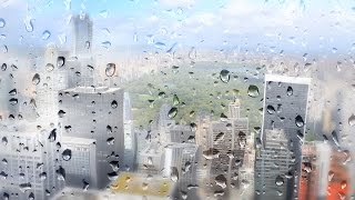Photoshop: Make a Photo into a View from a Rainy, Foggy Window