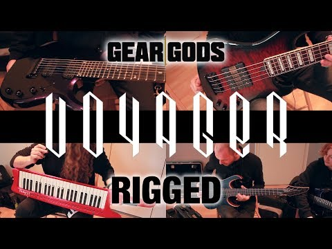 RIGGED: Voyager | GEAR GODS