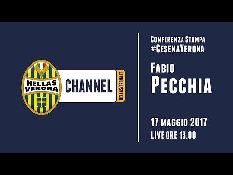 17 maggio 2017 - Fabio Pecchia