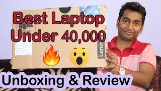 Lenovo Ideapad 330 Core i5 8th Gen Unboxing in Hindi | 330-151KB | Gaming Laptop🔥🔥