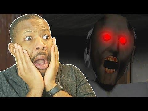 GRANNY! (Horror Mobile Game)