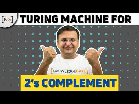 Turing Machine | TOC | THEORY OF COMPUTATION | AUTOMATA | COMPUTER SCIENCE | part-71