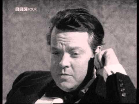 Orson Welles Sketchbook  Episode 4: HoudiniJohn BarrymoreVoodoo StoryThe People I Missed