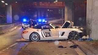 STUPID DRIVING FAILS! APRIL 2017